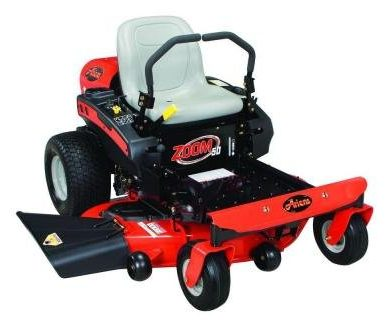 Zoom 50-Inch Zero Turn Riding Mower