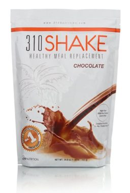 310 Shake Meal Replacement Shake best tasting meal replacement shakes