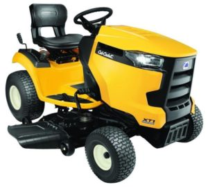 Cub Cadet Xt1 Enduro Series Front-Engine Riding Mower