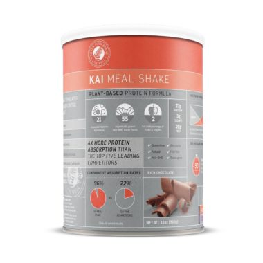 Kai Plant Based Meal Replacement Shake