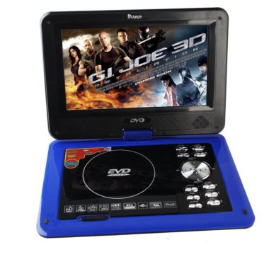 Buyee Handheld Portable DVD