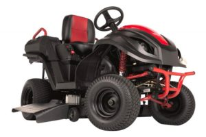 Raven MPV7100 Hybrid Riding Lawnmower
