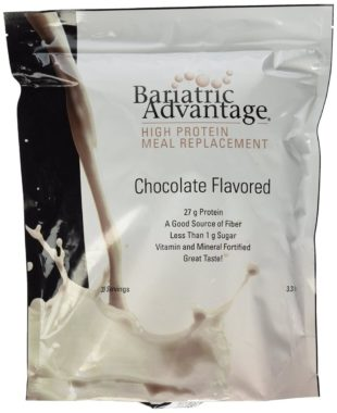 Bariatric Advantage High Protein Meal Replacement best meal replacement shake