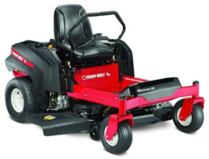 Troy-Bilt Mustang 46 Zero Turn Mower