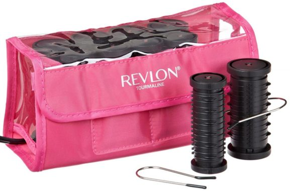Revlon 10-Piece Ionic Travel Hair Setter