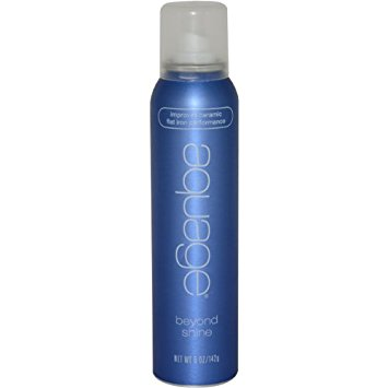 Aquage Beyond Shine Spray, 5 Ounce