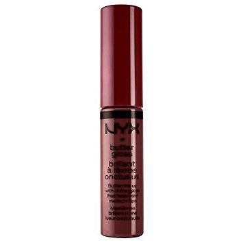 NYX Cosmetics Butter Lip Gloss Devil's Food Cake