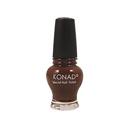 Konad Special Polish Princess Chocolate