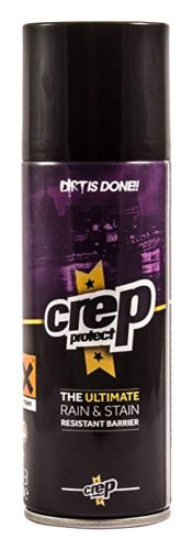 The Art of Crep Protect Spray