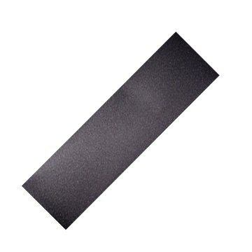 "9"" x 33"" Skateboard Griptape/Grip Tape 1 sheet, Black"