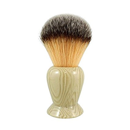 RazoRock Plissoft Monster Synthetic Shaving Brush - 26mm MONSTER
