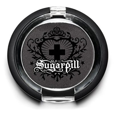 Sugarpill Cosmetics Pressed Eyeshadow, Bulletproof