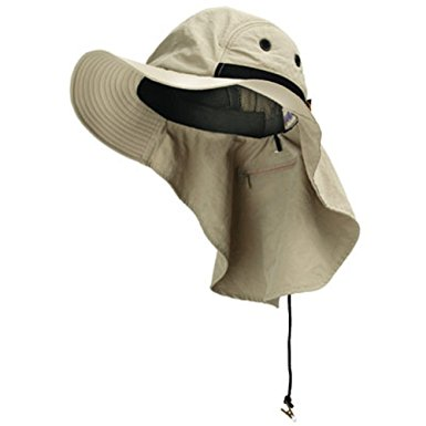 Adams Extreme Outdoor Cap - Khaki