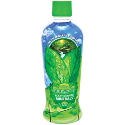 MAJESTIC EARTH PLANT DERIVED MINERALS - 32 FL OZ