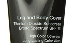 Dermablend Leg and Body Cover Make-Up SPF 15, Medium, 3.4 Ounce