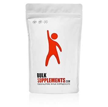 Bulksupplements Pure Hydrolyzed Collagen (Bovine) Powder (100 grams)