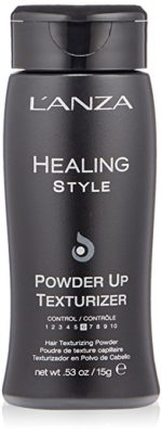L'ANZA Healing Style Powder Up Texturizer, 0.53 oz.
