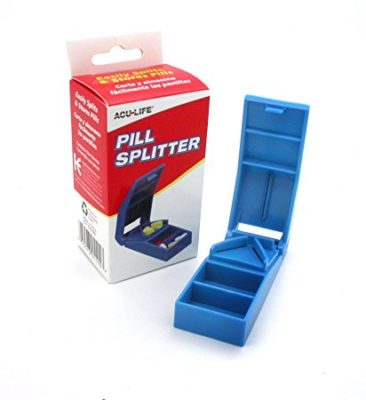 Health Enterprises Pill Splitter