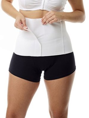 Underworks Post Delivery Belt - Maternity Belt - Belly Band 26-36 Waist